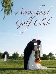The Arrowhead Golf Club Experience