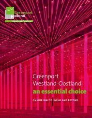 an essential choice - Gemeente Westland