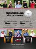 Golf Inside Januar 2012 - Caligari Golf Equipment AG - Page 3