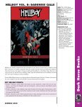 books and trade paperbacks - Dark Horse Comics - Page 3