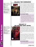books and trade paperbacks - Dark Horse Comics - Page 4