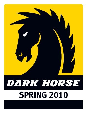 Here's - Dark Horse Comics