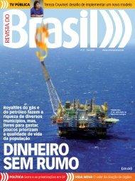Royalties do gás e do petróleo fazem a riqueza de ... - CNM/CUT