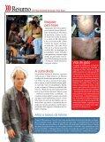 Elas encaram um dos trabalhos mais perigosos e brutos ... - CNM/CUT - Page 5