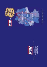HD - PTV Professional TeleVision GmbH