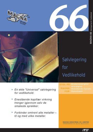 Sølvlegering for Vedlikehold - abema