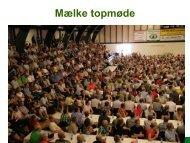 Grøn Vækst - Sønderjysk Landboforening