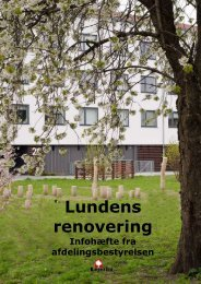Lundens renovering - lundens.net