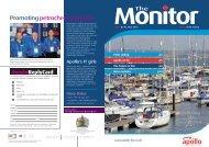 Monitor 43 V1 (Page 1 - 2) - Apollo Fire Detectors Limited