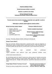 TRAVMA SONRASI STRES.pdf