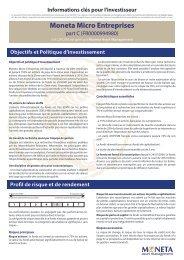 DICI - Moneta Asset Management