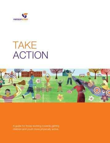 TAKE ACTION - True Sport