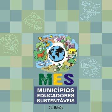 2a. Edição - Ministério do Meio Ambiente