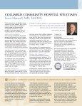Summer 2008 - Columbus Community Hospital - Page 3