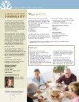 Summer 2008 - Columbus Community Hospital - Page 4