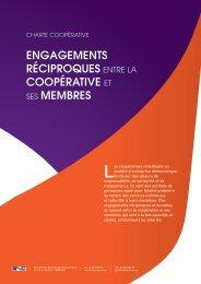 Charte coopérative - CRESS PACA