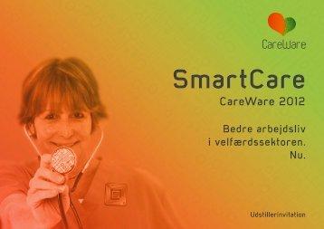 Careware 2012 konference udstiller invitation (3.2 MB) - CareNet