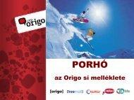 1 - Origo