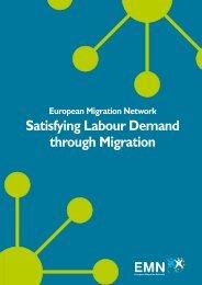 Satisfying Labour Demand through Migration - European Commission