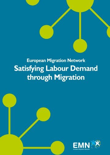 Satisfying Labour Demand through Migration - European Commission
