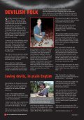 save the tasmanian devil appeal - Page 4