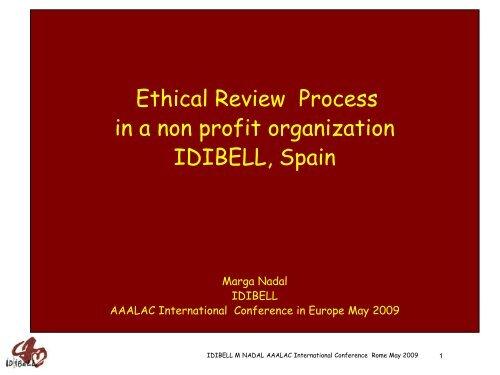 Idibell - Aaalac