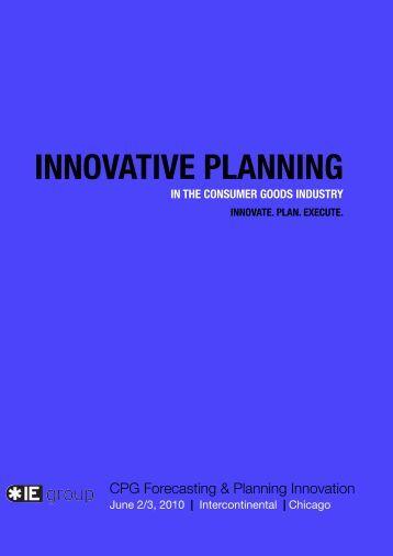 INNOVATIVE PLANNING