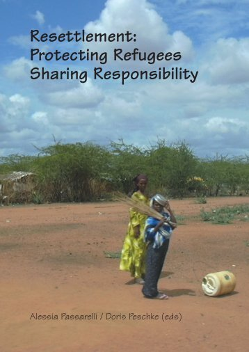 Resettlement - Protecting Refugees Sharing Responsibility - CCME