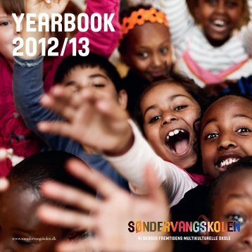 Yearbook 2012/2013