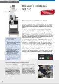 Le broyage avec les broyeurs à couteaux - electronical@menara.ma ... - Page 6