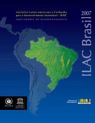 ILAC: indicadores de acompanhamento - unesdoc - Unesco
