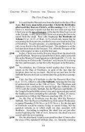Chapter 5 - Torah Times Home Page