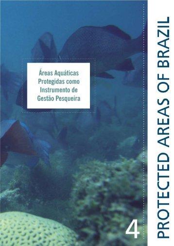 Áreas Aquáticas Protegidas como Instrumento de Gestão Pesqueira