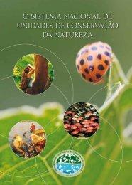 o sistema nacional de unidades de conservação da natureza