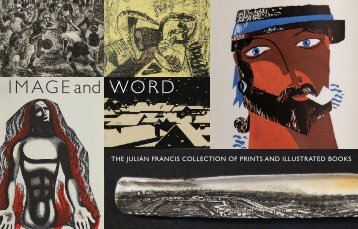 Image and Word catalogue - Monnow Valley Arts Centre