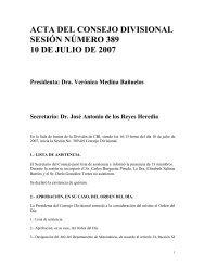 Acta 389 10 de Julio 2007 - CBI - UAM