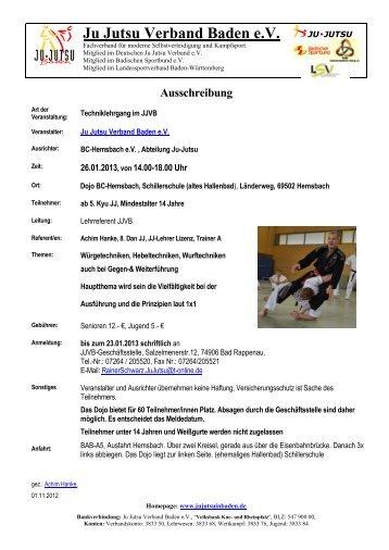 Download - Ju Jutsu Verband Baden eV