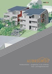 AUBRIGWEG 4 - mpk Werbe AG