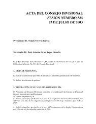 Acta 334 23-Julio-2003 - CBI - UAM