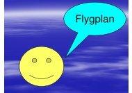 Flygplan - Teknik från Lillåns skola