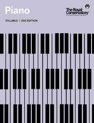 RCM-Piano-Syllabus-2015