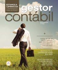 Gestor Contábil - Crc SP