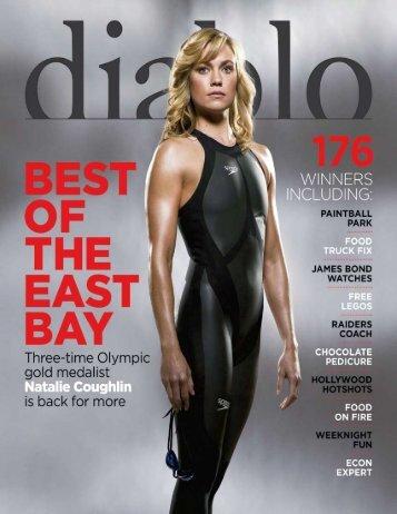 2013 Diablo magazine