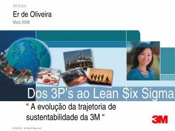 Dados 3M Brasil - ASEC