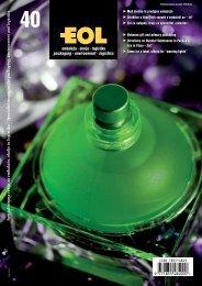 Specializirana revija za embalažo, okolje in ... - Zelena Slovenija