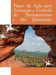 Plano de Ação para Prevenção e Controle do Desmatamento e das ...