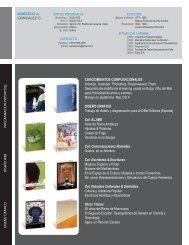 Curriculum Vitae - Grupo de Investigación Escritoras y Escrituras