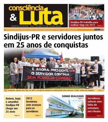 Jornal 358 - sindijus pr