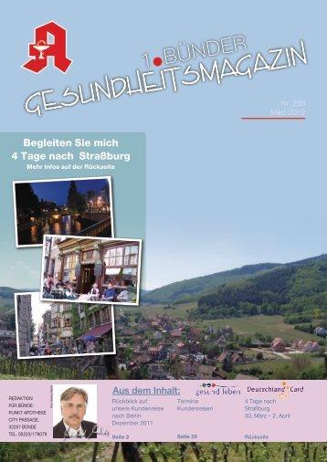 """Komforthotel """"Mercure"""" im Zentrum von Straßburg - Punkt-Apotheke ..."""