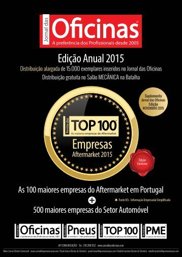 Edição Anual 2015